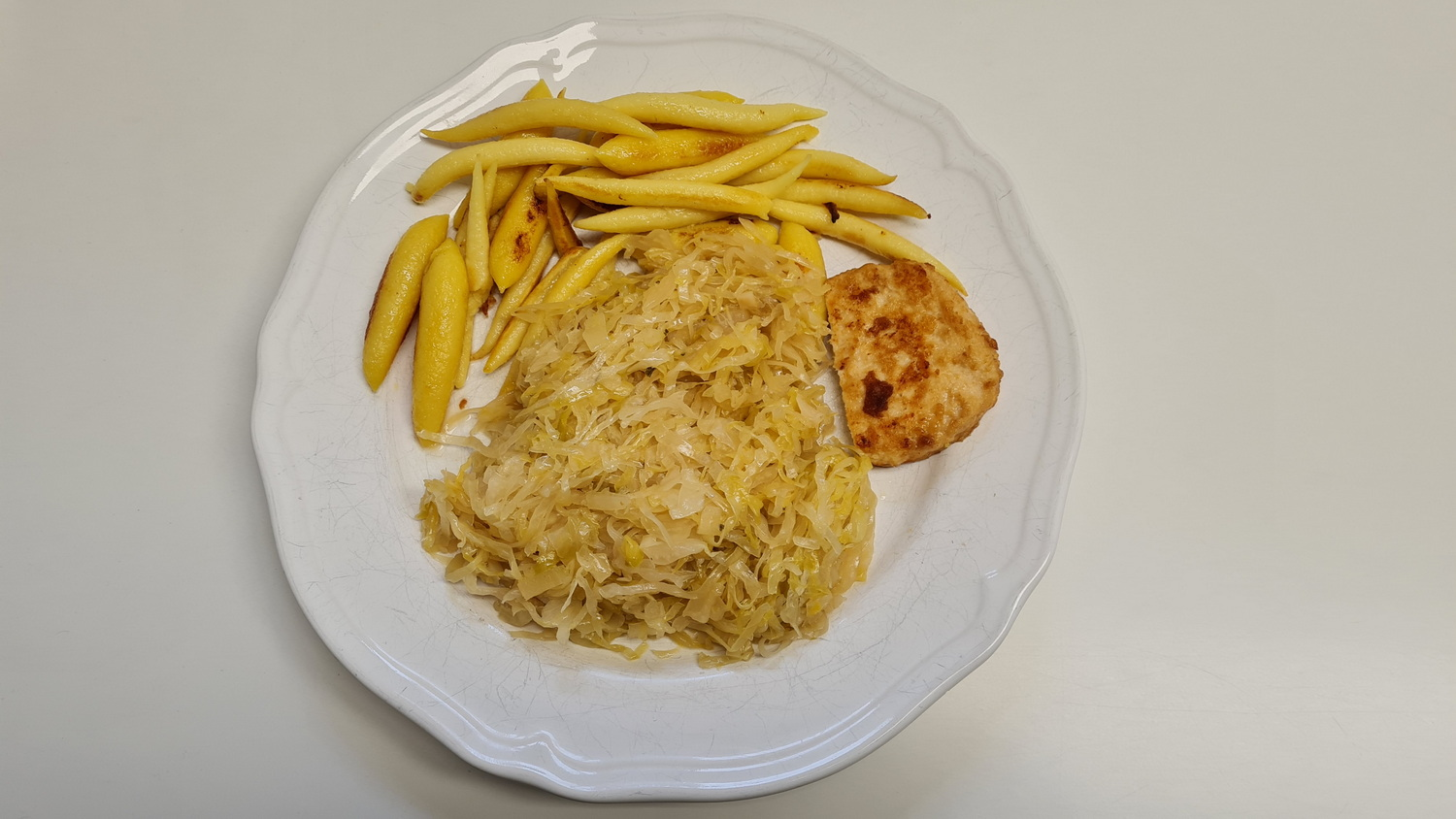 Read more about the article Sauerkraut